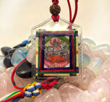 Tara Amulet for Car & Wall #5