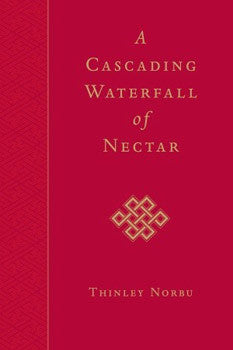 A Cascading Waterfall of Nectar #3