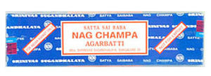 Nag Champa Single Incense #1