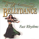 The Sensual Art of Bellydance, Fast Rythms #22