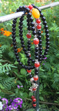 Onyx Prayer bead #49