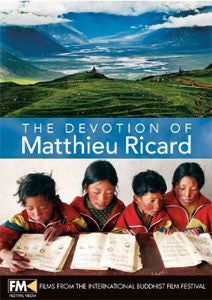 Devotion of Matthieu Ricard #9