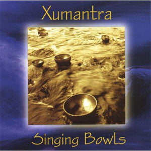 Singing Bowls cd #45
