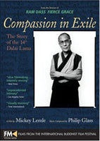 Compassion in Exile #15