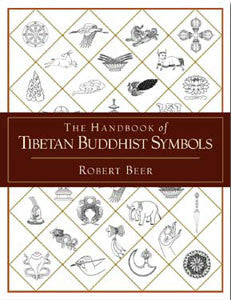 The Handbook of Tibetan Buddhist Symbols #5