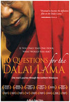10 Questions for the Dalai Lama #16