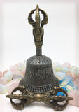 Antique Bell & Dorje #3