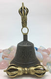 Antique 9 Point Bell #1