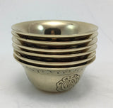 Offering Bowl:brass Medium #2