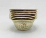 Offering Bowl Brass  Small # 1