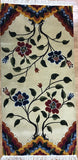 Tibetan Flower Carpet #8