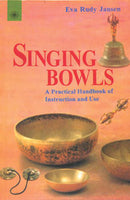 Singing Bowls: Practical Handbook of Instruction and Use #17