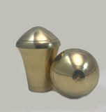 Brass Thangtok Dowel Set #2