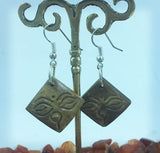 Buddha Eye Earring #53