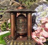 Elegant Prayer Wheel #16