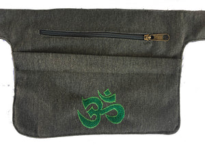 Fanny Pack with Om Design #4