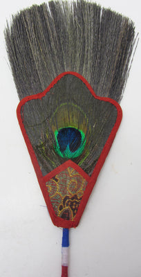 Bumpa Feather Single Eye #7