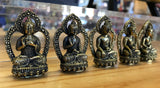 Five Buddha Family #20