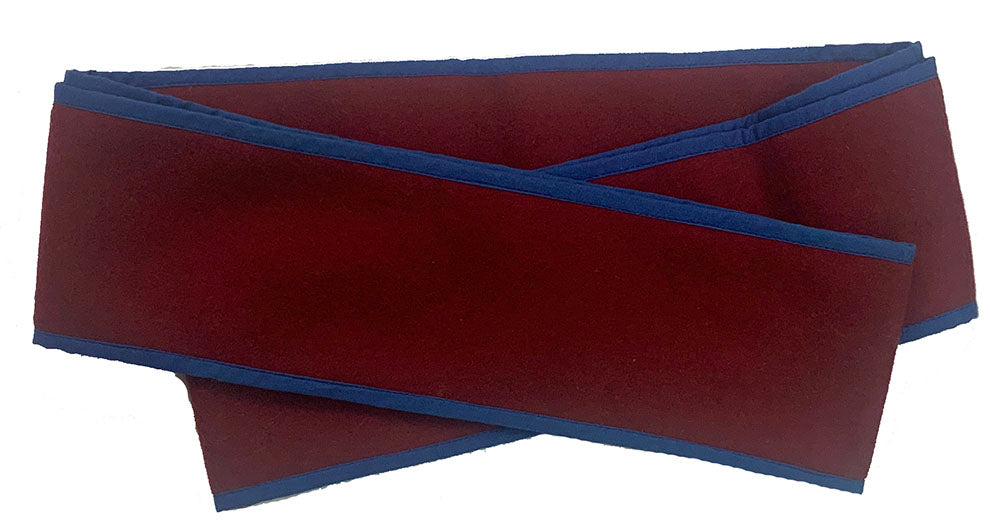 Gomthak: Meditation belt #24