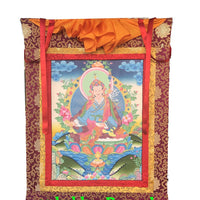 Large Thangka