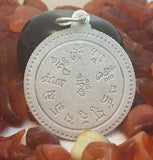 Beautiful Guru Pendant #10