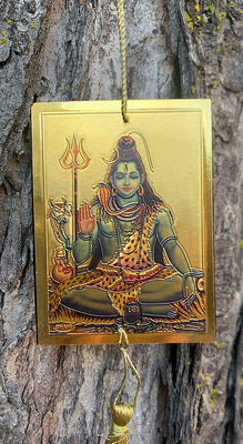 Shiva Talisman for Car