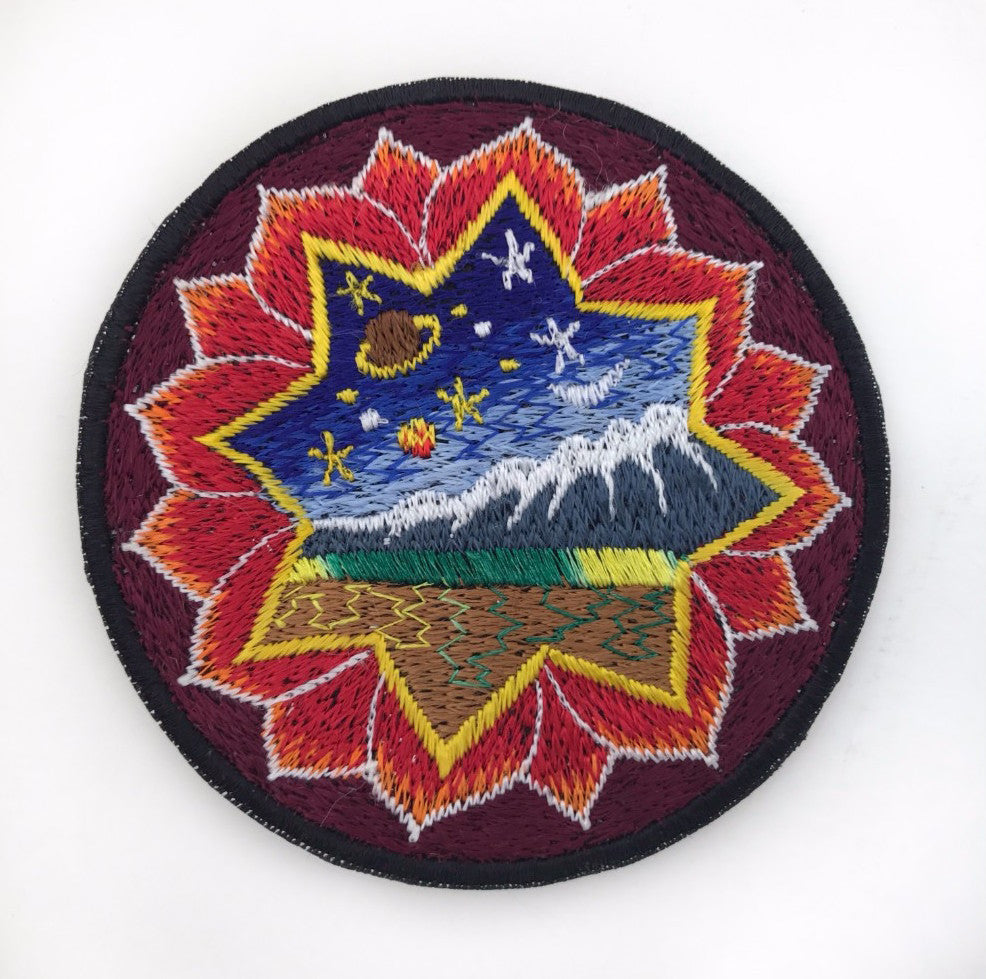Harmony Patch #13