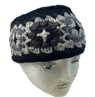 Warm Wool Headband