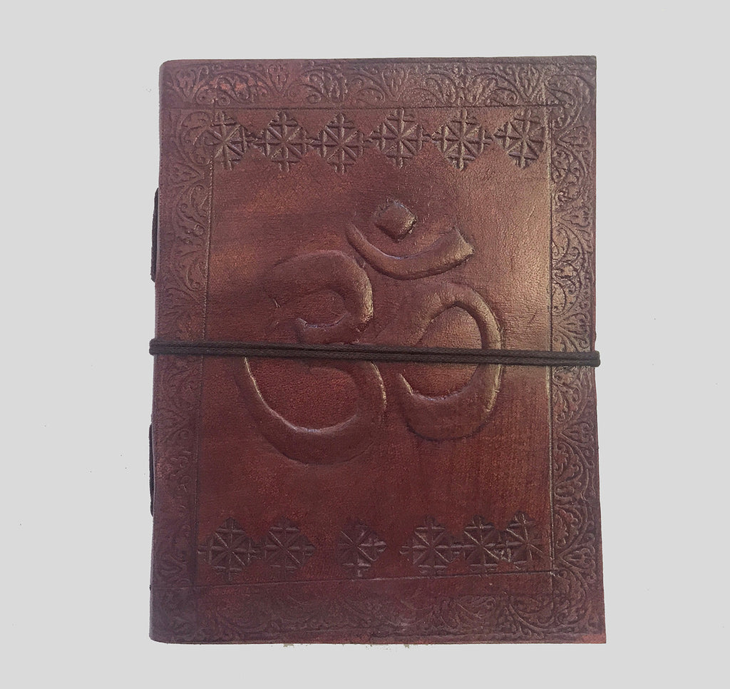 Leather Om Journal #28