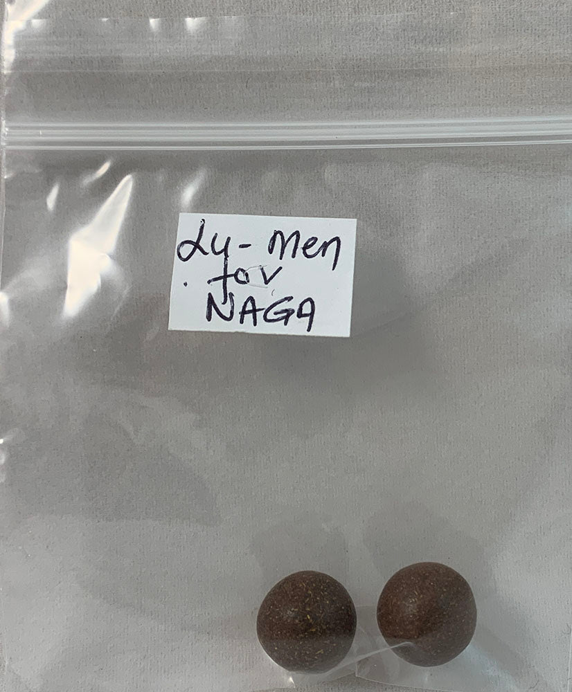 Lu-Men: Naga Medicine Pill