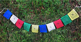 Prayer Flag Lungta #9