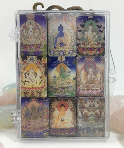 Deity Magnet Box #2 (new)