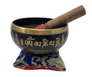 Singing Bowl: Mantra Med #3