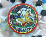 Milarepa Sticker #29