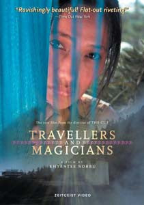 Travellers & Magician #2