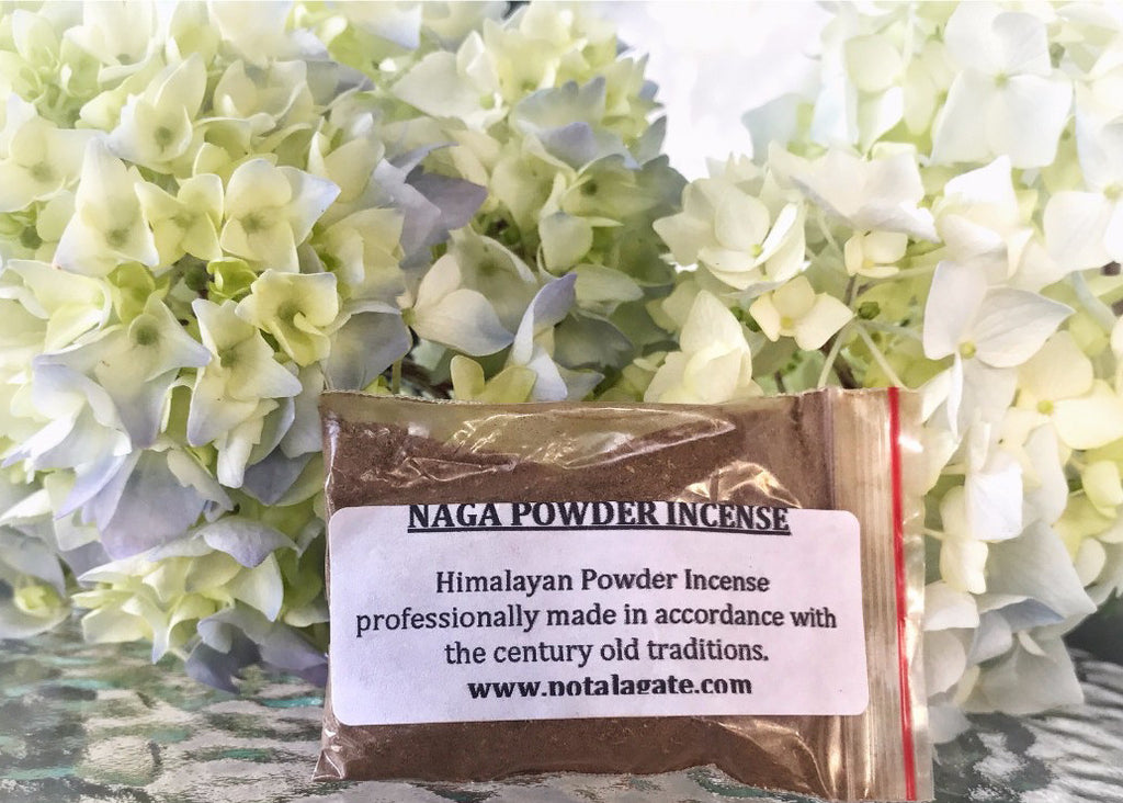 Bag of Naga Incense #3
