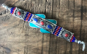 Magical Tibetan Bracelet #47