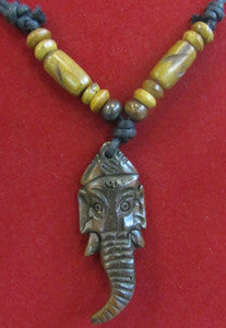 Ganesh Necklace #36