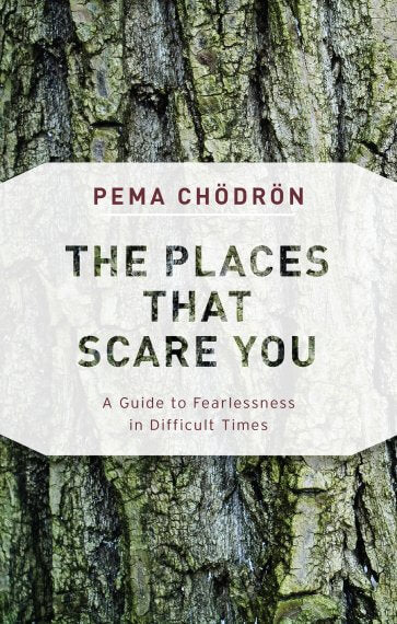 The Places That Scare You #22