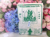 Himalayan Buddhist Powder #1