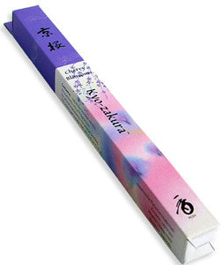 Cherry Blossom Incense #1