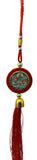 Green Tara & Padmasambhava Charm for Car