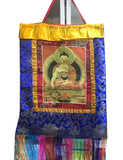 Shakyamuni Silk New #13