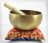 Singing Bowl hammer   Med #8
