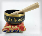 Singing Bowl Mantra Mini #1