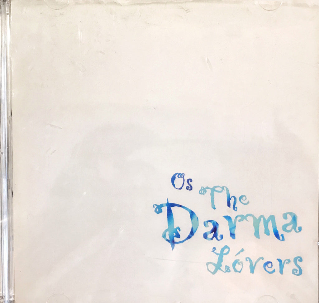Os The Darma Lovers # 45
