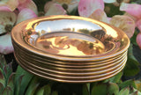 Torma Plate Copper Sm #18