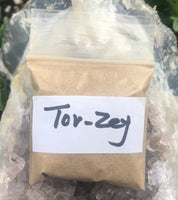 Torma Substance {Tor zey} #31