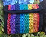 Rasta Strip Wallet #3