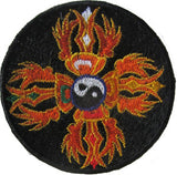 Double Dorje Patch #2